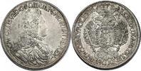 Taler 1714 Hall RDR Karl VI. (1711 - 1740) f.stgl.  538.99 £ 690,00 EUR