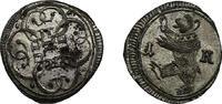 Kreuzer o.J. (1715) Schweiz - St. Gallen Stadt  f.stgl.  71.42 £ 90,00 EUR  +  7.86 £ shipping