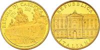 50000 Lire 2001 Italien Königspalast Caserta pp. im Originaletui mit Ze... 230.44 £ 295,00 EUR