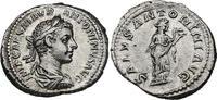 Denar o.J. Römisches Imperium Elagabalus (Elagabal) 218 - 222 n. Chr. (... 93.74 £ 120,00 EUR