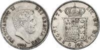 120 Grana 1844 Italien - Neapel & Sizilien Ferdinand II. (1830 - 1859) ... 81.16 £ 95,00 EUR  +  8.46 £ shipping