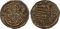 Obol 1551 KB RDR Ferdinand I. (1521 - 1564) vz, R  132.79 £ 170,00 EUR