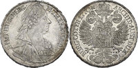 Taler Wien 1770 IC-SK RDR Maria Theresia (1740 - 1780) vz-stgl.  653.69 £ 780,00 EUR  +  8.30 £ shipping
