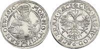 "Dicken 1610 Schweiz - Zug ""Heiliger Oswald"" vz-stgl.  640.75 £ 750,00 EUR  +  8.46 £ shipping"