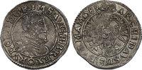Groschen (15)89 Wien RDR Rudolph II. (1576 - 1612) ss-vz, R  268.18 £ 320,00 EUR  +  8.30 £ shipping