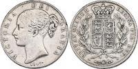 Crown 1847 (Jahr XI) Großbritannien Viktoria (1837 - 1901) min. Randfeh... 196.50 £ 230,00 EUR  +  8.46 £ shipping