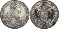 1/2 Taler 1750 Graz RDR Franz I. (1745 - 1765) ss-vz, R  269.82 £ 340,00 EUR  +  7.86 £ shipping