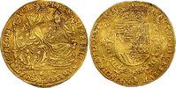 2 Souverain d'Or 1617 Spanische Niederland...