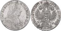 Taler 1772 A-S Hall RDR Maria Theresia (1740 - 1780) Av. kl. Kratzer, vz  414.84 £ 495,00 EUR  +  8.30 £ shipping