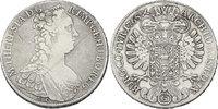 Taler Günzburg 1765 SC/G RDR Maria Theresia (1740 - 1780) f.ss/ss  111.10 £ 140,00 EUR  +  7.86 £ shipping