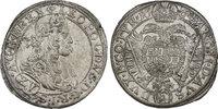 XV Kreuzer (15 Kreuzer) 1664 CA Wien RDR Leopold I. (1657 - 1705) f.stgl.  149.51 £ 175,00 EUR  +  8.46 £ shipping