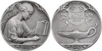 Br-Medaille um 1900 Frankreich Art Deco (Jugendstil) - 'Junge Frau mit ... 59.52 £ 75,00 EUR  +  7.86 £ shipping