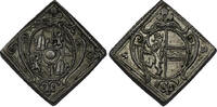 Rechenpfennigklippe o.J. Salzburg Wolf Dietrich von Raitenau (1587 - 16... 360.37 £ 430,00 EUR  +  8.30 £ shipping