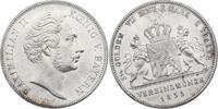 2 Vereinstaler 1855 Deutschland - Bayern Maximilian II. Joseph (1848 - ... 320.38 £ 375,00 EUR  +  8.46 £ shipping