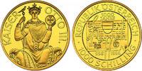 1000 Schilling 1996 Österreich Ostarrichi Kaiser Otto III. in Originale... 539.65 £ 680,00 EUR  +  7.86 £ shipping