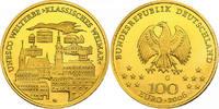100 Euro (1/2 oz) 2006 J Deutschland UNESCO - Welterbe - Klassisches We... 598.03 £ 700,00 EUR  +  8.46 £ shipping