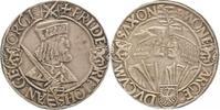 Taler 1507-1525 Sachsen-Kurfürstentum Frie...