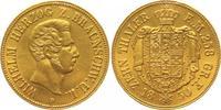 10 Taler - Jahrgang von größter Seltenheit 1850 B Braunschweig, Herzogt... 2039.84 £ 2500,00 EUR free shipping