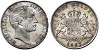 Doppelgulden (2 Gulden) 1852 Bayern, Königreich Maximilian II. (1848-18... 232.00 £ 275,00 EUR  +  6.33 £ shipping