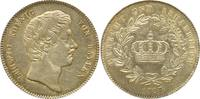 Kronentaler 1827 Bayern, Königreich Ludwig I. (1825-1848): Kronentaler ... 538.97 £ 695,00 EUR