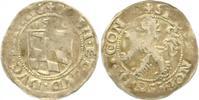 2 Kreuzer (Halber Batzen, Gröschl) 1530 Bayern, Herzogtum Wilhelm IV. '... 48.96 £ 60,00 EUR  +  6.12 £ shipping