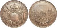 Silbermedaillon 1706 Würzburg, Bistum Johann Philipp von Greiffenklau-V... 7501.20 £ 9750,00 EUR