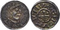 Denar (Pfennig) ohne Jahr Bayern, Herzogtum unbesetzt (1026-1027) Prach... 6327.30 £ 7500,00 EUR free shipping