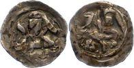 Pfennig - R ohne Jahr Bayern, Herzogtum Rudolf I., 'der Stammler' (1294... 97.24 £ 125,00 EUR  +  5.83 £ shipping