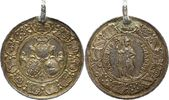 Silbermedaille auf die Sedisvakanz 1754 Würzburg, Bistum  mit altem ver... 122.39 £ 150,00 EUR  +  6.12 £ shipping