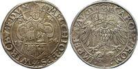 Reichstaler 1554 Würzburg, Bistum Melchior Zobel von Giebelstadt zum Gu... 448.77 £ 550,00 EUR  +  10.20 £ shipping