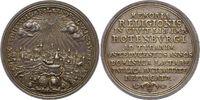 Silbermedaille - RR 1744 Rothenburg ob der Tauber, Stadt auf die 200-Ja... 3163.65 £ 3750,00 EUR free shipping