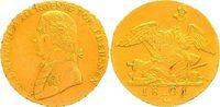 Friedrichs d'or - RRRR 1801 B Brandenburg-Preußen, Königreich Friedrich... 3374.56 £ 4000,00 EUR free shipping