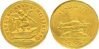 Dukat, sogenannter ´Coseldukat´ - R ohne Jahr Sachsen, Kurfürstentum Fr... 1265.46 £ 1500,00 EUR free shipping