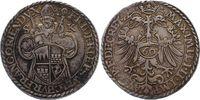 Guldentaler (60 Kreuzer) - RR 1572 Würzburg, Bistum Friedrich von Wirsb... 2109.10 £ 2500,00 EUR free shipping