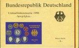 63,40 DM (32,42 Euro) 1996 Deutschland, Bundesrepublik BRD Umlaufmünzen... 65.92 £ 85,00 EUR