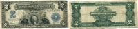 2 Dollars 1899 USA,  III-IV
