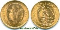 5 Pesos 1955 Mexiko Mexiko - 5 Pesos - 1955 Stg  138.27 £ 162,00 EUR  +  14.51 £ shipping