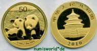 50 Yuan 2010 China China - 50 Yuan - 2010 Stg  159.61 £ 187,00 EUR  +  14.51 £ shipping