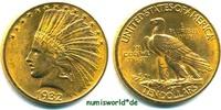 10 Dollars 1932 USA USA - 10 Dollars - 1932 vz+  687.09 £ 805,00 EUR  +  14.51 £ shipping