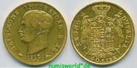 40 Lire 1912 Italien Italien - 40 Lire - 1912 ss+  /  vz+  503.58 £ 590,00 EUR  +  14.51 £ shipping