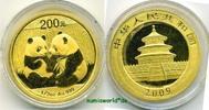 200 Yuan 2009 China China - 200 Yuan - 2009 Stg  724.64 £ 849,00 EUR  +  14.51 £ shipping