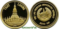 2000 Kip 1998 Laos Laos - 2000 Kip - 1998 PP  62.31 £ 73,00 EUR  +  14.51 £ shipping