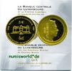 5 Euro 2003 Luxemburg Luxemburg - 5 Euro - 2003 PP  237.44 £ 291,00 EUR  +  13.87 £ shipping