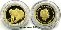 15 Dollars 2010 Australien Australien - 15 Dollars - 2010 PP  135.45 £ 166,00 EUR  +  13.87 £ shipping