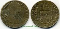 8 Reales 1800  Mexiko - 8 Reales - 1800   32.64 £ 40,00 EUR  +  4.08 £ shipping