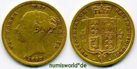 1/2 Sovereign 1887 Australien Australien - 1/2 Sovereign - 1887   163.19 £ 200,00 EUR  +  13.87 £ shipping