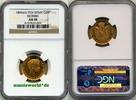 20 Pesetas 1896 Spanien Spanien - 20 Pesetas - 1896 NGC AU 58  350.04 £ 429,00 EUR  +  13.87 £ shipping
