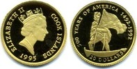 20 Dollars 1995 Cook Islands Cook Islands - 20 Dollars - 1995 PP  46.40 £ 61,00 EUR  +  12.93 £ shipping