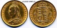1/2 Sovereign 1887 Großbritannien Großbritannien - 1/2 Sovereign - 1887... 180.09 £ 211,00 EUR  +  14.51 £ shipping