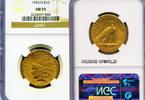 10 Dollars 1910 USA USA - 10 Dollars - 1910 AU 55  705.01 £ 826,00 EUR  +  14.51 £ shipping